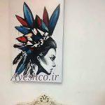 سفارش انواع تابلوهای نقاشی
