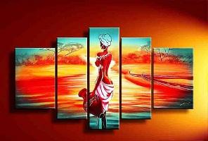 سفارش زیباترین تابلوهای نقاشی
