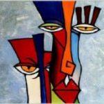 انواع تابلوهای نقاشی
