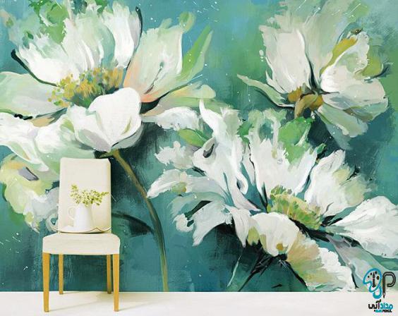 تابلو نقاشی دیواری