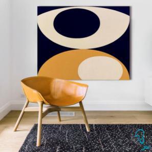 تابلو نقاشی فانتزی مدرن